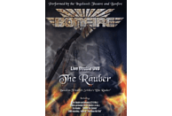 - Bonfire: The Räuber Live [DVD]