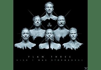 Plan Three - Wish I Was Stormborne  - (Vinyl)