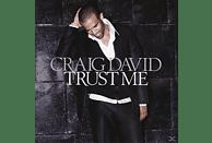 Craig David - Trust Me [CD]