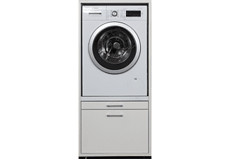 VERBURG WSCS 1462  Waschturm-/Waschmaschinenschrank (650 mm)