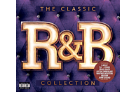 VARIOUS - The Classic R&B Collection [CD]