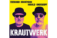 Harald Grosskopf, Eberhard Kranemann - Krautwerk (CD+LP) [LP + Bonus-CD]
