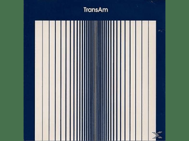 Trans Am - Trans Am (LP+MP3) [LP + Download]