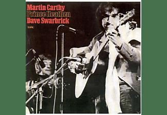 Dave Swarbrick - PRINCE HEATHEN  - (CD)