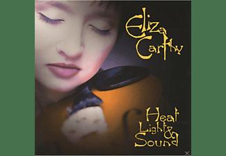Eliza Carthy - HEAT LIGHT & SOUND  - (CD)