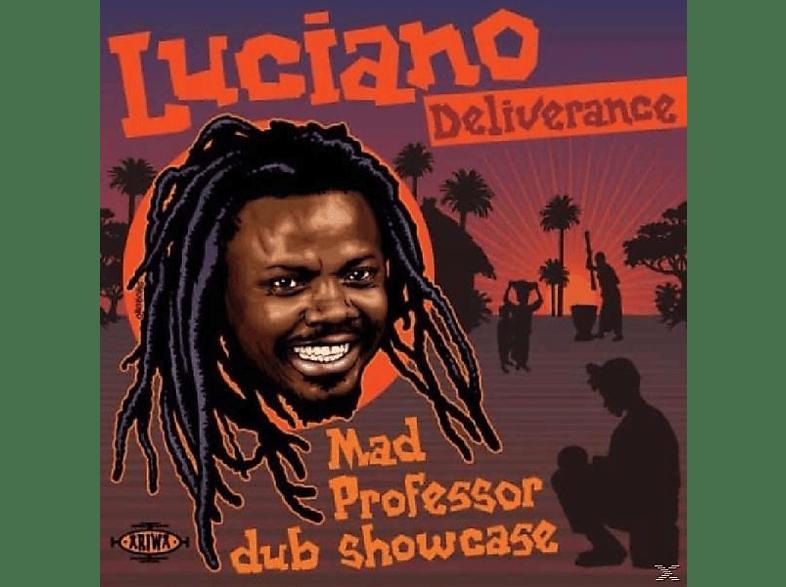 Luciano - Deliverance [CD]