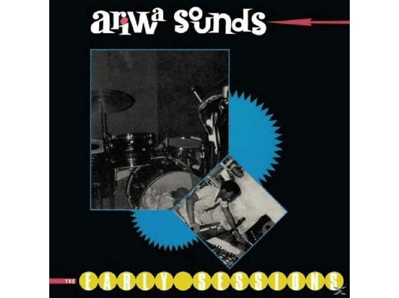 VARIOUS - Ariwa Sounds: The Early Session [CD]
