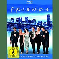 Friends - Die komplette Serie Blu-ray
