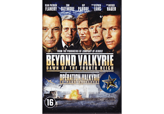Beyond Valkyrie - Dawn Of The Fourth Reich DVD