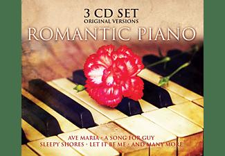 Philip Grande La - Romantic Piano (3CD)  - (CD)
