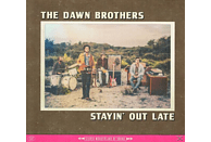 Dawn Brothers - Stayin' Out Late [CD]