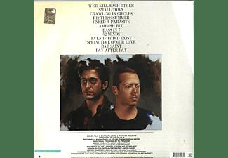 Color Film - Living Arrangements  - (LP + Download)