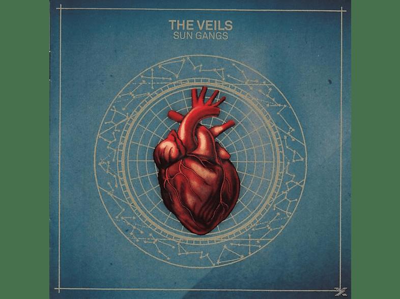 The Veils - SUN GANGS [CD]