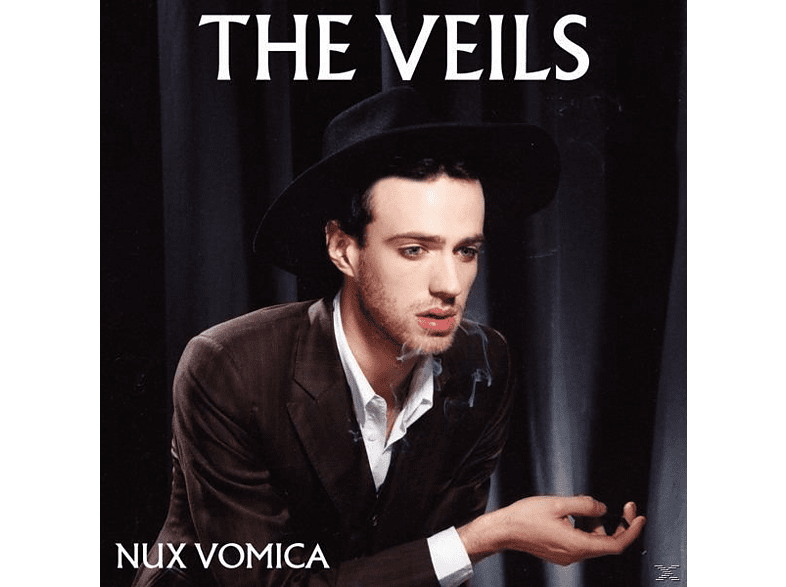 The Veils - NOX VOMICA [CD]