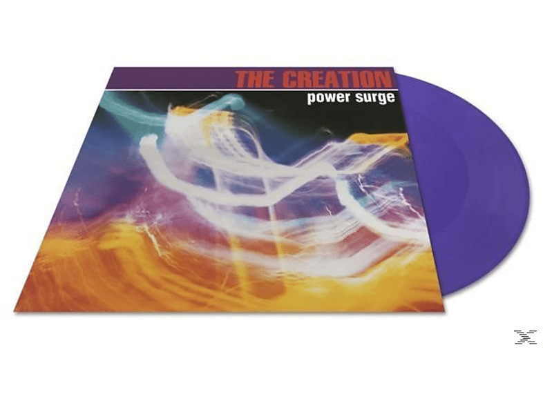 The Creation - Power Surge [Vinyl]