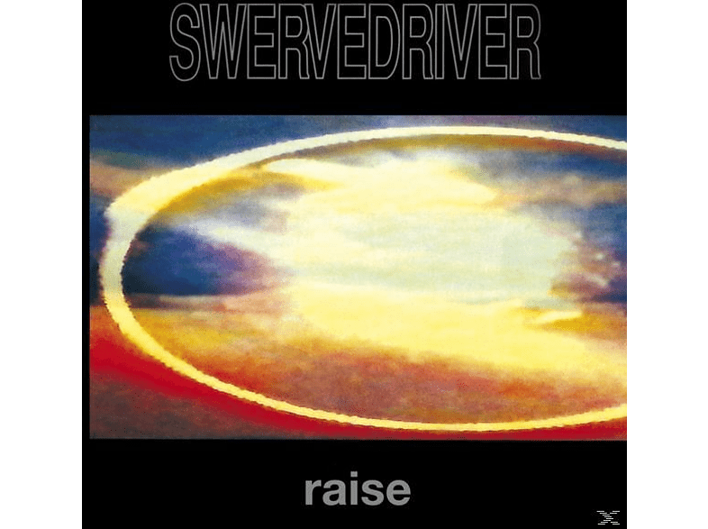 Swervedriver - RAISE [CD]