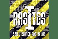 Rasities - Sex,Violence & Drugs [CD]