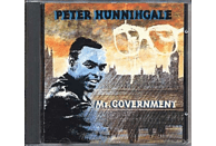 Peter Hunningale - Mr Goverment [CD]