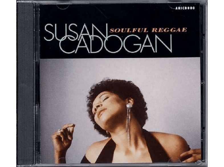 Suzan Cadogan - Soulful Reggae [CD]