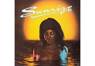 Sunrize - Sunrize (Remastered Edition)  - (CD)