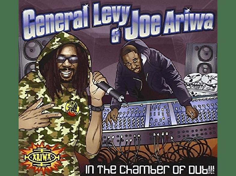 General Levy, Joe Ariwa - In The Chamber Of Dub [CD]