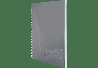 AVERY ZWECKFORM notizio Notizbuch spiralgebunden 235 x 297 mm 235 x 297 mm A4  80 Blatt