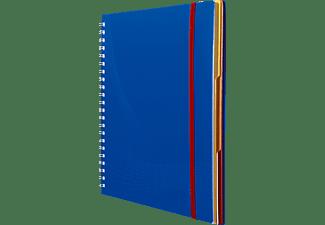 AVERY ZWECKFORM notizio Kunststoff-Cover Notizbuch 242 x 297 mm 242 x 297 mm A4  90 Blatt