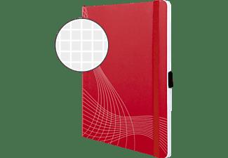 AVERY ZWECKFORM notizio Softcover Notizbuch 150 x 210 mm 150 x 210 mm A5  80 Blatt