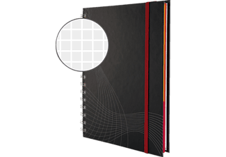 AVERY ZWECKFORM notizio, Hardcover Notizbuch