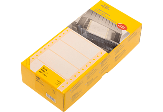 AVERY ZWECKFORM 5101 Computer Etiketten 88,9 x 23 mm 88,9 x 23 mm  6.000 Etiketten / 1 Pack