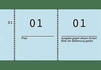 AVERY ZWECKFORM 869-10-4 Nummernblock 105 x 53 mm 105 x 53 mm  1.000 Marken