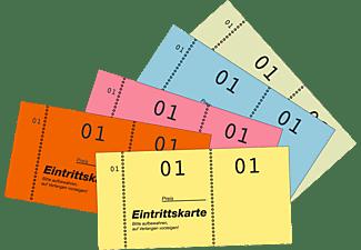 AVERY ZWECKFORM 871 Eintrittskartenblock 105 x 53 mm 105 x 53 mm 100 Blatt (Farb- und Zahlauswahl nicht möglich)
