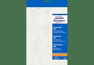 AVERY ZWECKFORM 32084 Design Papier 210 x 297 mm 210 x 297 mm A4  50 Blatt