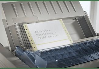 AVERY ZWECKFORM 5106 Computer Etiketten 101,6 x 35,7 mm 101,6 x 35,7 mm  4.000 Etiketten / 1 Pack