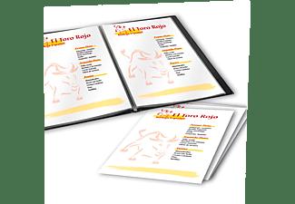 AVERY ZWECKFORM 2596-50 Inkjet Papier 210 x 297 mm 210 x 297 mm A4  50 Blatt