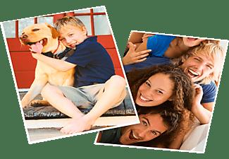 AVERY ZWECKFORM C2743-50 Inkjet Fotopapier 100 x 150 mm 100 x 150 mm  50 Blatt