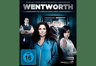 Wentworth - Staffel 3 - Nicht Du leitest dieses Gefängis, sondern ich! Blu-ray
