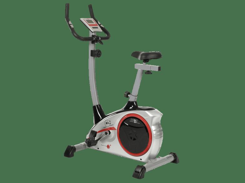 Christopeit Ergometer Heimtrainer EMS 3 inkl Bodenschutzmatte