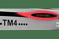 CHRISTOPEIT TM 4 Silber/Schwarz Laufband, Silber/Schwarz