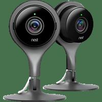 GOOGLE Cam, IP Kamera, Auflösung Video: 1080 Pixel