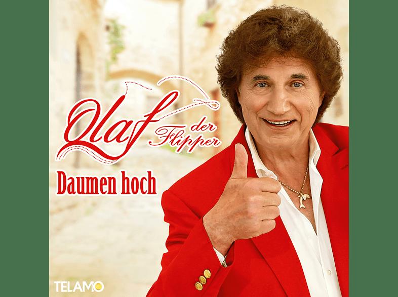 Olaf - Daumen hoch [CD]