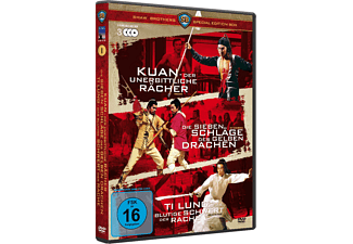 Shaw Brothers Special Edition Box1  DVD
