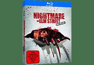 Nightmare on Elm Street Collection (Nightmare on Elm Street Collection) Blu-ray