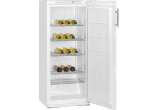 EXQUISIT Kühlschrank KS C 29 FL