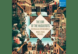 Huelgas Ensemble - The Ear of the Huguenots  - (CD)
