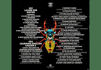 Die Toten Hosen - Laune der Natur (Spezialedition)  - (CD)