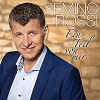 Semino Rossi - Ein Teil von mir  - (CD)