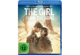 The Girl from the Song Blu-ray