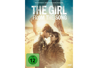 The Girl from the Song DVD