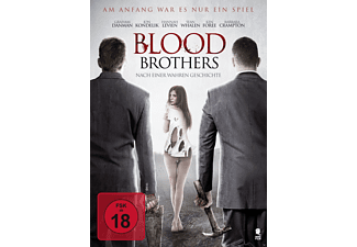 Blood Brothers - Ihr blutiges Meisterwerk - (DVD)